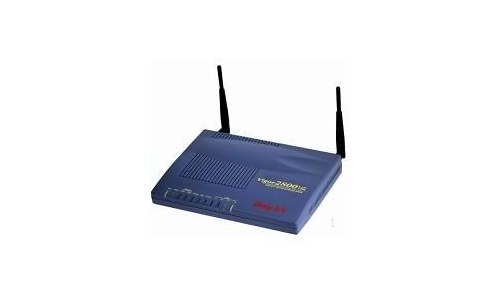 DrayTek Vigor 2800VGi ADSL2/2+ modem/router VoIP Annex A