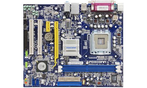 Foxconn 671MX