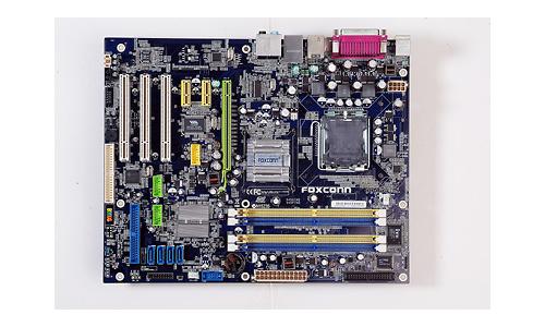 Foxconn 945P7AD-8EKRS2H