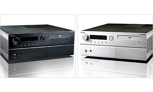 Zalman HD160 Plus Silver