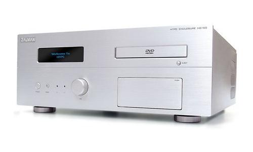 Zalman HD160 Silver