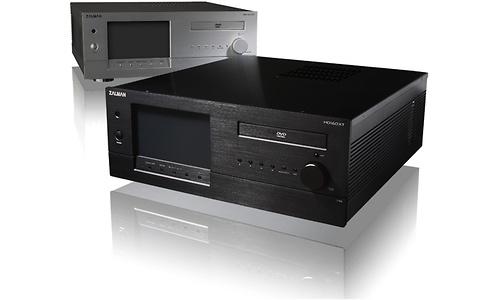 Zalman HD160XT Black