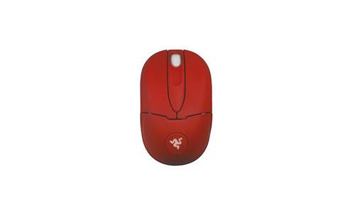 Razer Pro Click Mobile Spicy