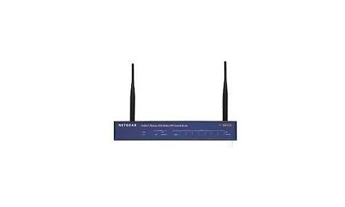 Netgear ProSafe VPN Wireless ADSL Gateway 50 Annex B