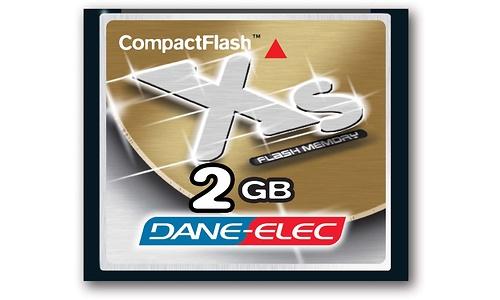 Dane-Elec Compact Flash XS 2GB