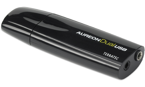 TerraTec Aureon Dual USB