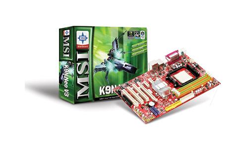 MSI K9N Neo-F V3