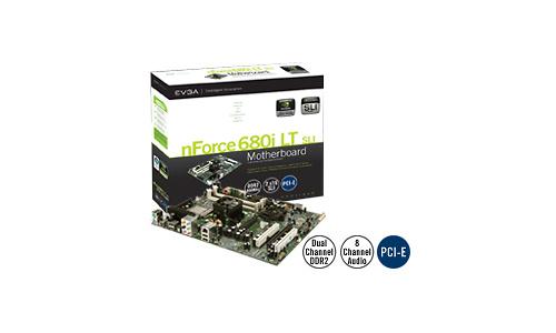 EVGA nForce 680i LT