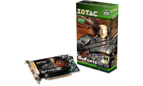 Zotac GeForce 8600 GTS 256MB