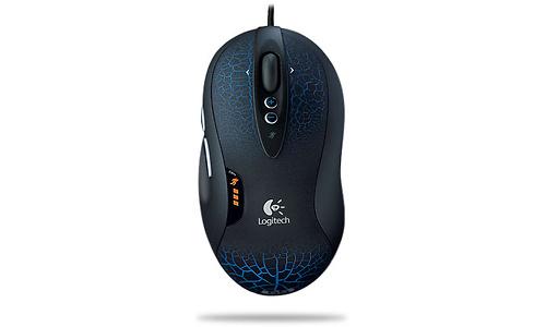 Logitech G5 Gaming Laser Mouse