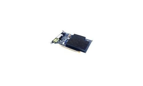 XFX GeForce 7300 GT 256MB DDR2 Passive