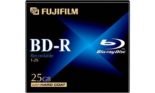 Fujifilm BD-R 2x Jewel case