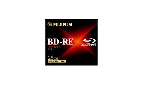 Fujifilm BD-RE 2x Jewel case