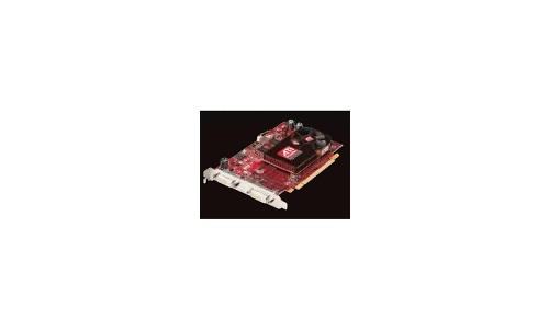 ATI FireGL V3600 256MB
