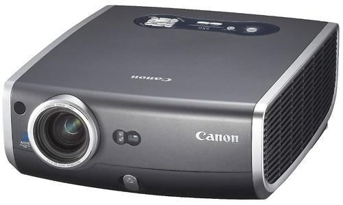 Canon Xeed SX6