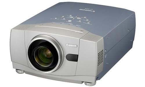 Canon LV-7575