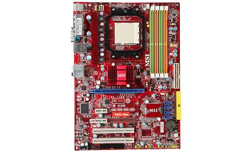 MSI K9A2 Neo-F