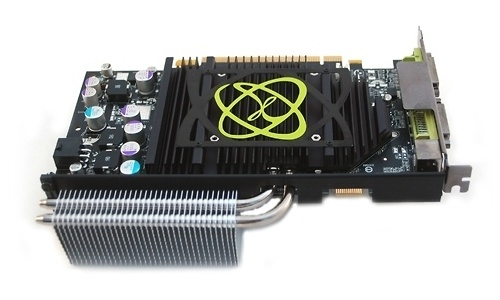 XFX GeForce 7950 GT XT 512MB GDDR3