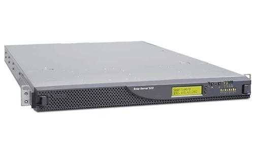 Adaptec Snap Server 520 2TB