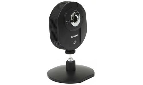 Linksys Wireless-G Internet Home Monitoring Camera