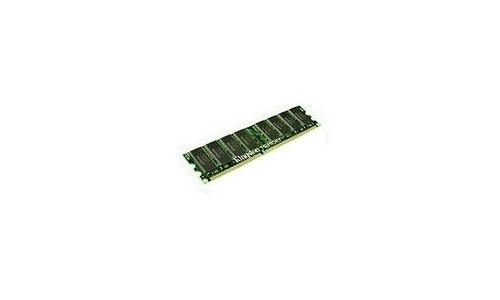 Kingston ValueRam 4GB DDR2-800 CL6 ECC kit