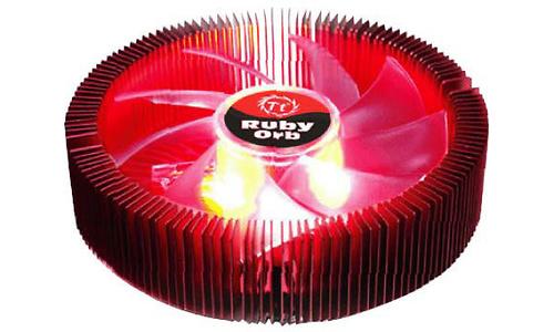 Thermaltake Ruby Orb