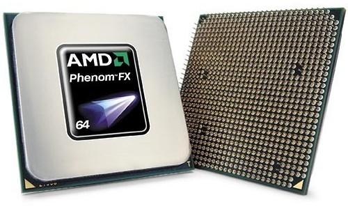 AMD Phenom X3 8650 Boxed