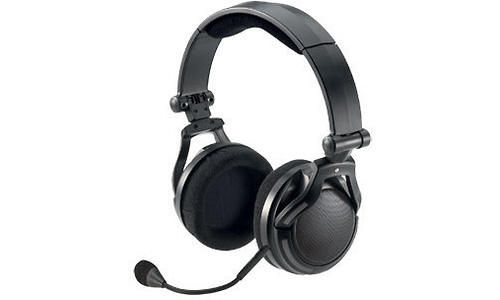 Trust USB Headset HS-4200