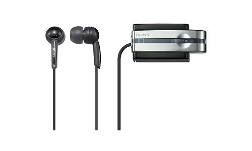 Sony DR-BT10CX