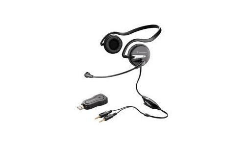 Plantronics .Audio 645