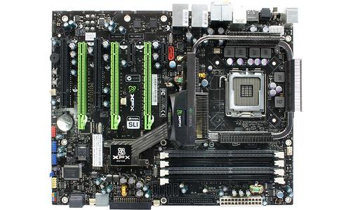XFX nForce 790i Ultra SLI