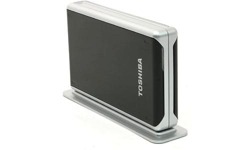 Toshiba 500GB External USB Hard Drive