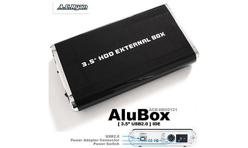 """AC Ryan AluBox 3.5"""" USB"""