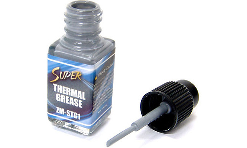 Zalman ZM-STG1 Super Thermal Grease 3.5g