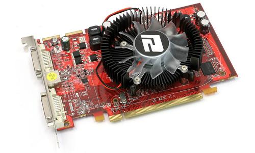 PowerColor Radeon HD 3650 SCS3 512MB