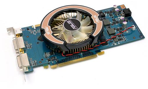 Asus EN9600GT/HTDI/512M