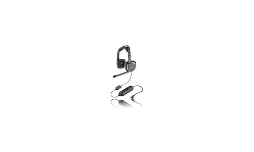 Plantronics .Audio 550