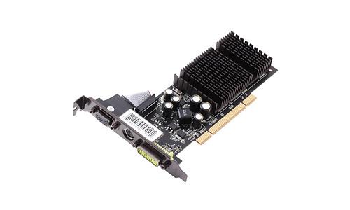 XFX GeForce 6200 512MB DDR2