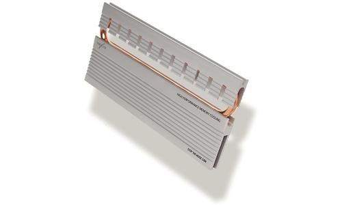 Nexus HXR-5500 Aluminum