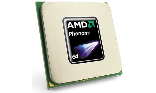AMD Phenom X4 9850 Black Edition Boxed