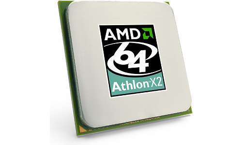 AMD Athlon 64 X2 4850e Boxed