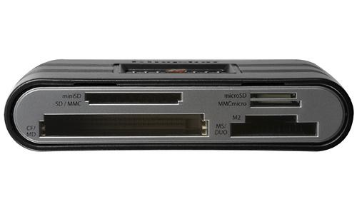 Kingston Media Reader 19 in 1 USB 2.0 Hi-Speed