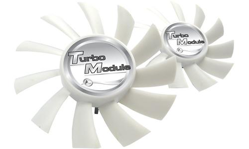 Arctic Accelero S1/S2 Turbo Module