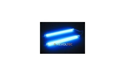 Revoltec Cold Cathode Twin Set Blue 2x 31cm