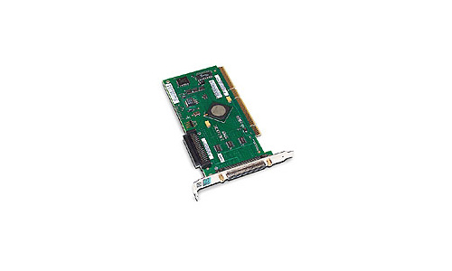 HP Single Channel Ultra320 SCSI Host Bus Adapter G2