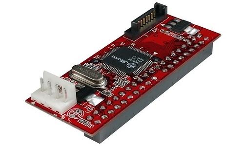 Conceptronic Serial ATA to IDE Converter