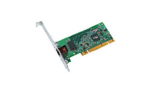 Intel PRO/1000 GT Desktop Adapter OEM