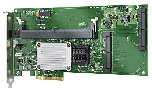 Intel SRCSAS18E