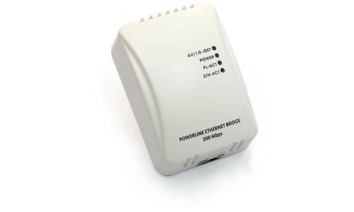 Xxodd M62 Homeplug 200Mbps kit