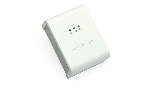 Netgear Powerline HD Ethernet Adapter kit